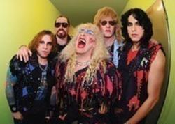 Descargar gratis el tonos para celular Hard rock Twisted Sister.